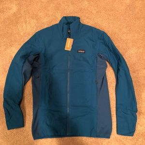 PATAGONIA NANO AIR LIGHT HYBRID, NWT, MENS M